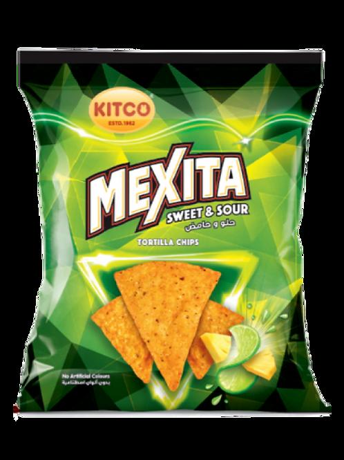 Mexita Sweet & Sour