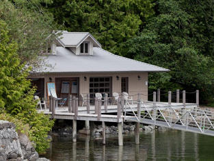 Day Lodge