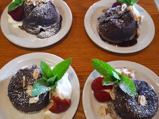 Dessert? Yes please!
