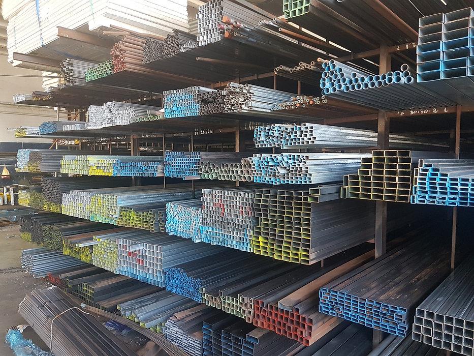 אולטרה מידי מחסן ברזל איינס   מוצרי ברזל צינורות ופרופילים FK-41