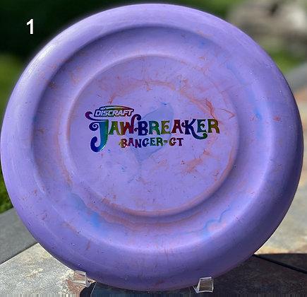 Banger GT Jawbreaker