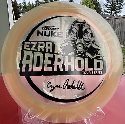 Nuke Ezra Aderhold Sig. Series