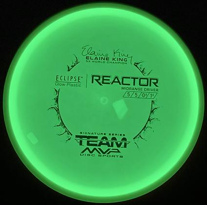 Reactor Eclipse Signature Series