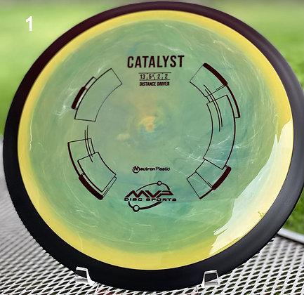 Catalyst Neutron