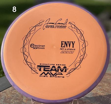 James Conrad TEAM MVP Envy Soft