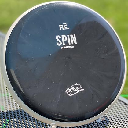 Spin R2 Neutron
