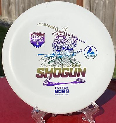 SHOGUN Active Line
