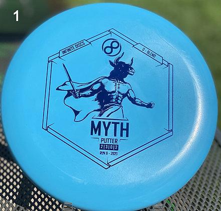 MYTH D-Blend