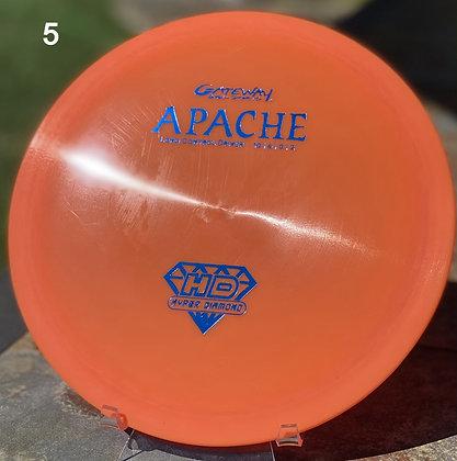 Apache Hyper Diamond