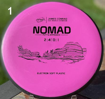 NOMAD Electron Soft