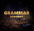 Grammar Rewords Logo