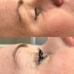 ‼️INTRODUCTORY OFFER‼️£10 off all LVL lash treatments in June. Usually £45.jpg