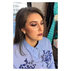 💯🙌🏼 subtle _staceymariemua inspo on the eyes this weekend 😍__#makeupartist #edinburghbusiness #edinburghmua #makeupartist #loft28edinburgh #