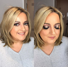 Had the best time with my clients today! Always good when one walks in and tells you to chuck allllll the makeup at her face 😂.jpg