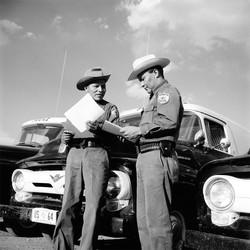 Navajo Police