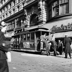 San Francisco 1944
