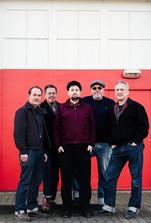 Tim Knol & The Blue Grass Boogiemen