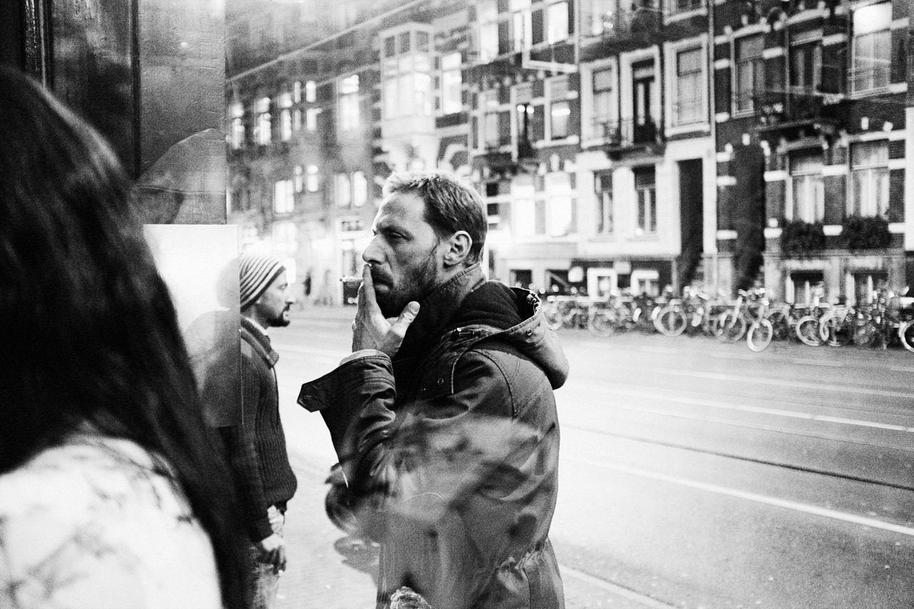 Amsterdam Weber