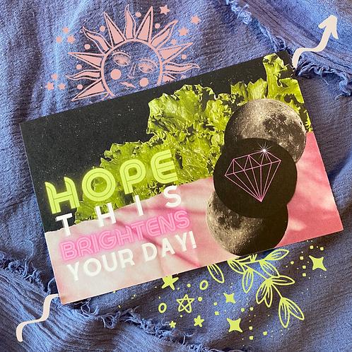 Moon Vibes - Postcard Set