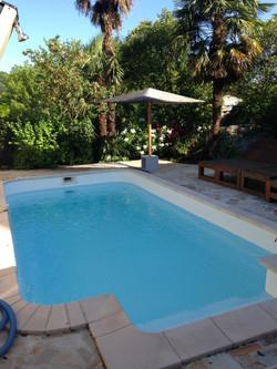 rénovation piscine Aquaclim Ales