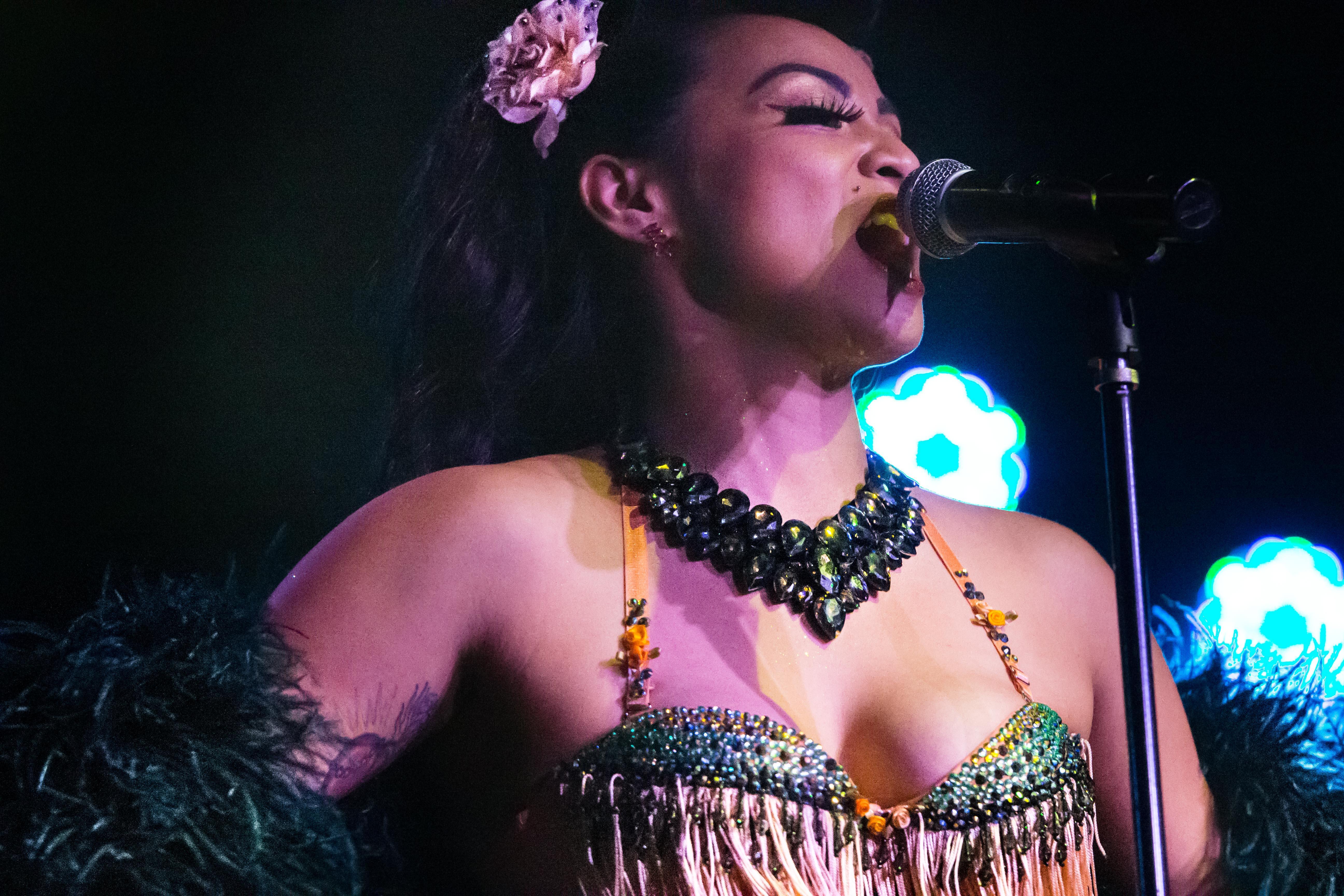 Kitana Louise (Nashville)