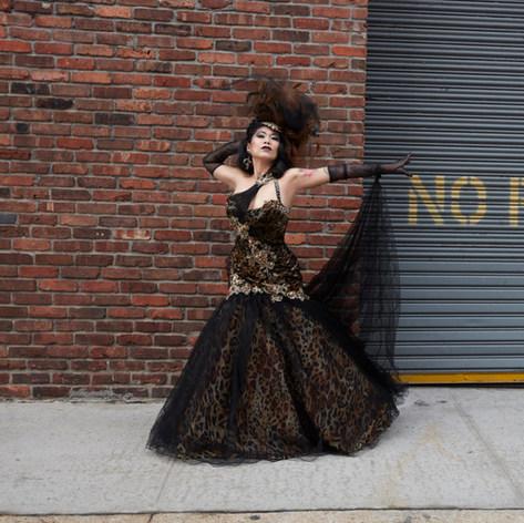 The Brooklyn NY
