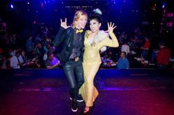 Jen Gapay & Calamity Chang