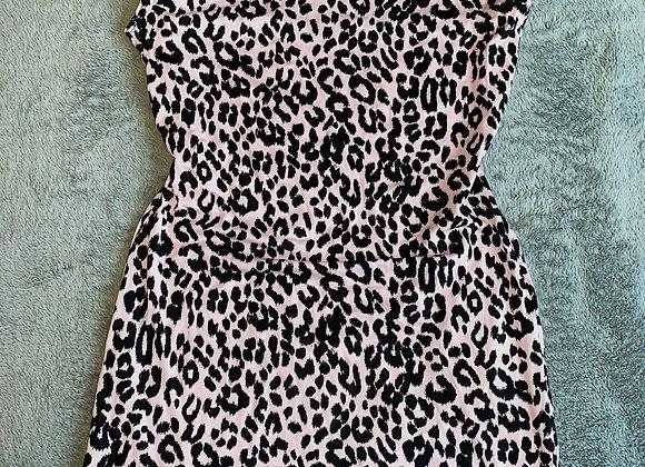 Scoop neck cami dress- SIZE 10/12