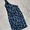 Thumbnail: The one shoulder plunge dress