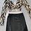 Thumbnail: The front panelled split skirt
