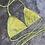 Thumbnail: The multi-way bikini top & flares set