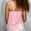 Thumbnail: The floaty cami top & mini shorts set