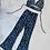 Thumbnail: The Multiway bikini top &  flare set