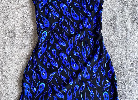 The Scoop neck cami dress