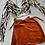 Thumbnail: The long sleeve tie loop bell top