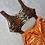 Thumbnail: The Scoop neck cutout cycle shorts unitard