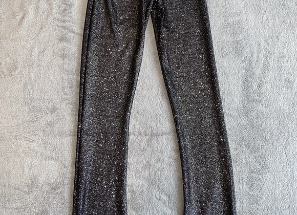 Highwaisted flares- SIZE 4/6