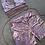 Thumbnail: The Multiway bikini top & hot pants set