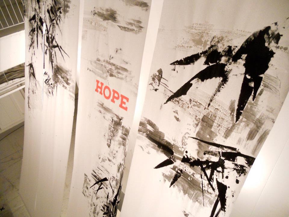 Series of HOPE