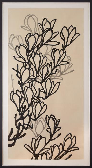 Series of Magnolia A