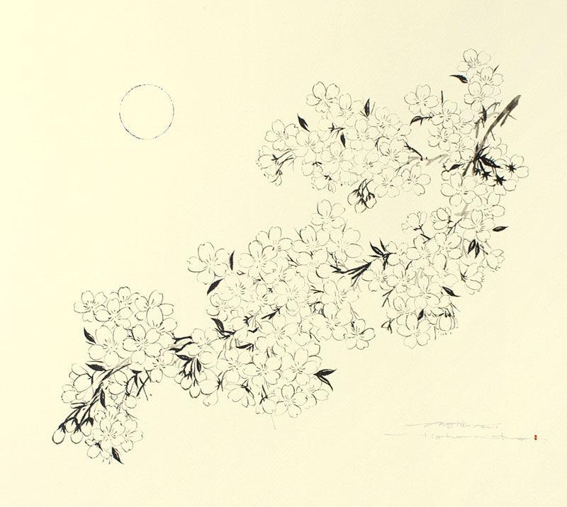 Sakura for Dior 2
