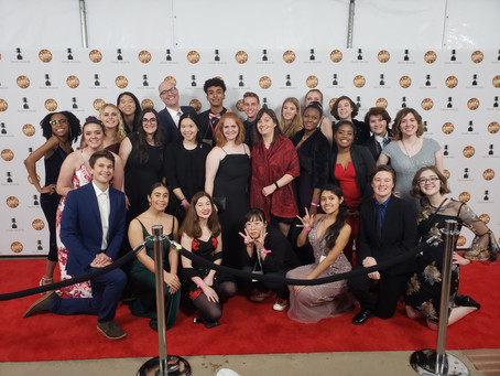 'Oscar' who? APU Cinema Goes to the Annies!