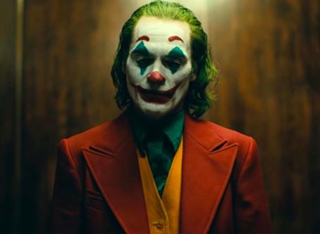 Joker: No Laughing Matter