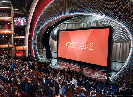 The Academy & the Oscars: (How) Do They Matter?