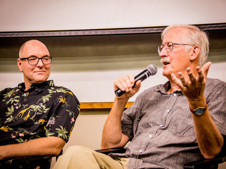 John Musker: The Hercules of Animation