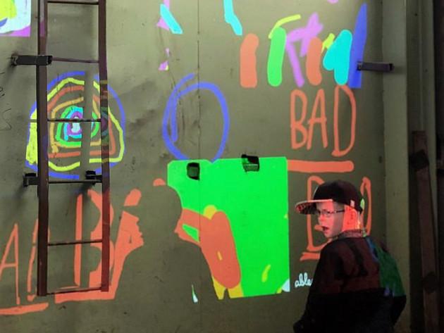 TRONDHEIM STREET ART FESTIVAL