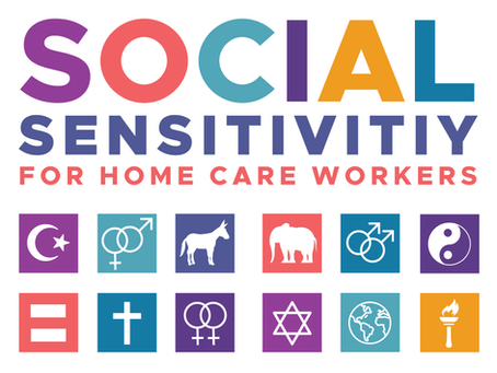 Social Sensitivity for Home Care Workers