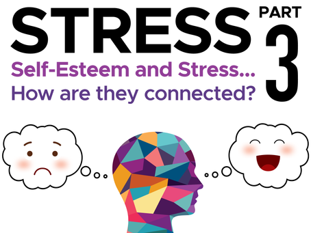 Self-Esteem and Stress... How Are They Connected?