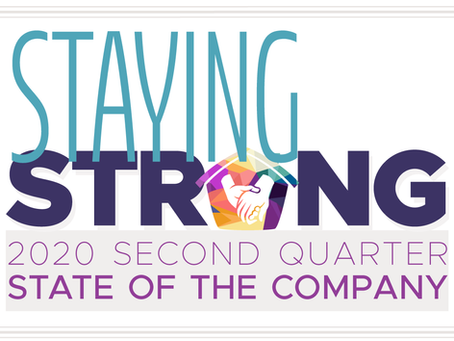 Staying Strong: CCOR State of the Company