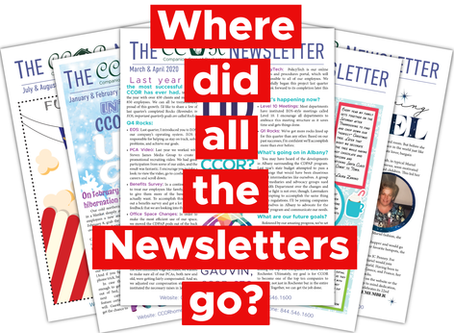 Introducing the Newsletter Archive!